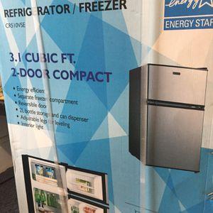 New Tow Door Refrigerator Still for Sale in Norfolk, VA