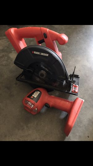 Black and Decker tools for Sale in Battle Ground, WA