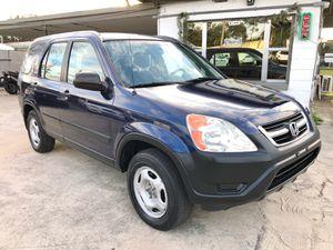 2004 HONDA CRV $4795 for Sale in Orlando, FL