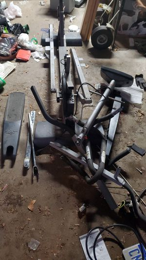 Nordictrack elliptical for spare parts for Sale in Detroit, MI