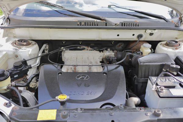 Hyundai Santa Fe FOR SALE!!!!