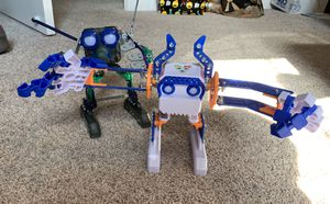 Toy robots for Sale in Spring Hill, TN