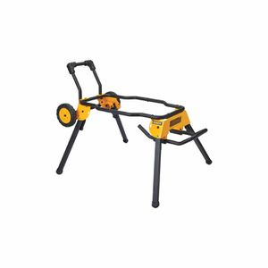 Dewalt DWE74911 Rolling Table Saw Stand for Sale in Newport News, VA