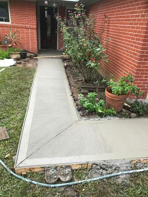 Concrete for Sale in South Houston, TX