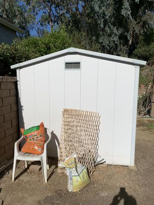 Garden Shed for Sale in Calabasas, CA