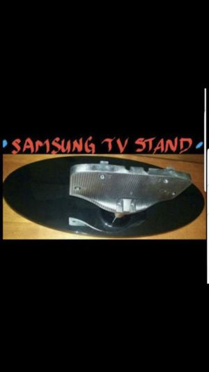Samsung tv stand for Sale in Poway, CA