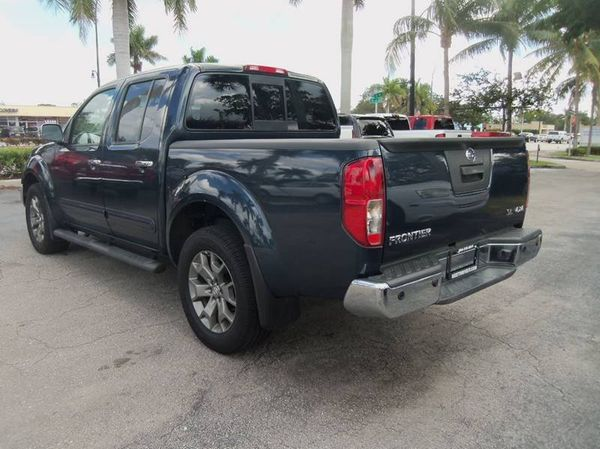 2019 Nissan Frontier only $1500 down payment.. ridiculous credit? Previous Repos ? I don't care.. I will finance you.. contact me now..