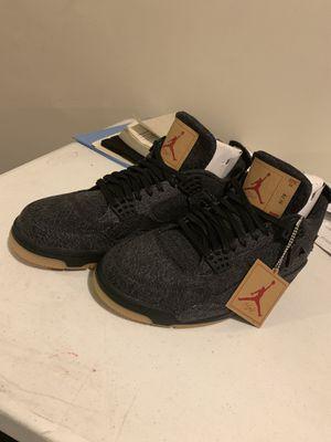 Air Jordan 4's for Sale in Philadelphia, PA