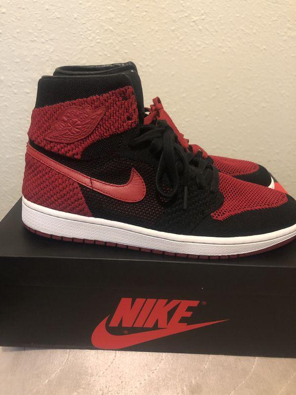 Flynit Jordan 1