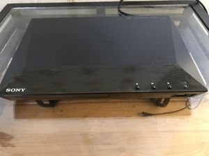 SONY DVD player for Sale in Columbus, OH