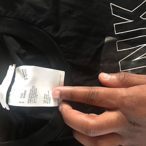 Helmut Lang shirt sz small only washed for Sale in Washington, DC
