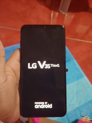 LG V35 ThinQ 64gb UNLOCKED Metro att tmobile cricket sprint verizon V30 V40 for Sale in Elk Grove, CA