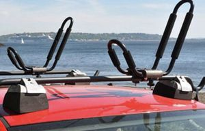 Kayak J Rack for Sale in Cleveland, OH