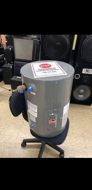 Rheem &GE short water heater for Sale in Portland, OR