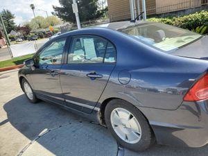 Honda civic for Sale in San Leandro, CA