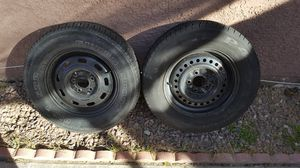 Car tires for Sale in Las Vegas, NV