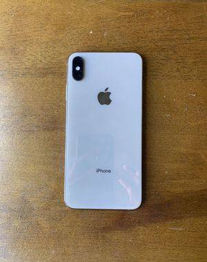 IPhone xmax for Sale in Campbell, CA
