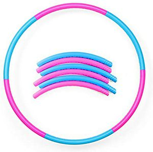 "Yoken Hula Hoop for Kids, 29.5"" Detachable & Size Adjustable for Sale in Hawthorne, CA"