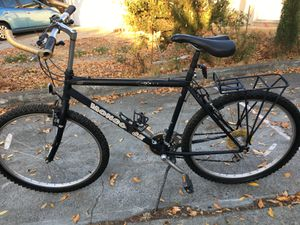 Mongoose bike 26 inch wheels for Sale in San Jose, CA