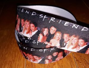 Friends Tv Show Fabric Ribbon for Sale in Baltimore, MD