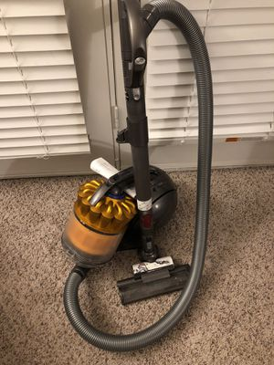 Dyson DC39 Vacuum for Sale in Houston, TX