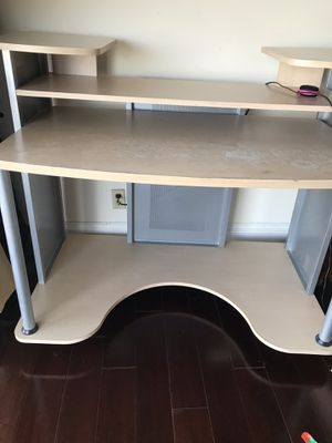 Desk or best offer for Sale in West Los Angeles, CA