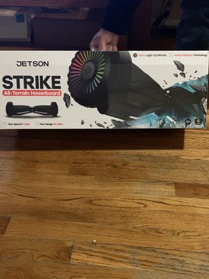 Hoverboard all terrain for Sale in Chicago, IL