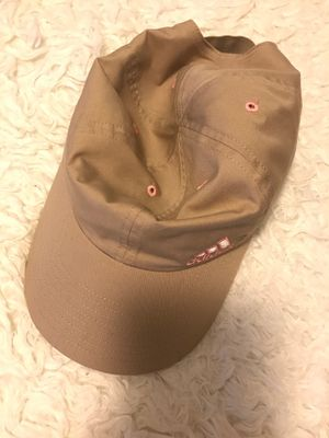 Adidas pink and brown hat for Sale in Gainesville, FL