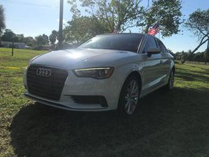 2016 AUDI A3 for Sale in Plantation, FL