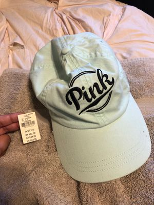 Pink hat for Sale in El Cajon, CA