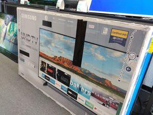 "55"" Samsung 4k UHD Smart HDR LED TV for Sale in Poway, CA"