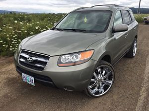 2007 Hyundai Santa Fe for Sale in Independence, OR