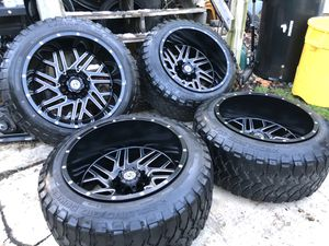 35x12.50 R22 for Sale in Downers Grove, IL