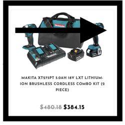 Brand New Mikita Cordless Set for Sale in Sacramento,  CA