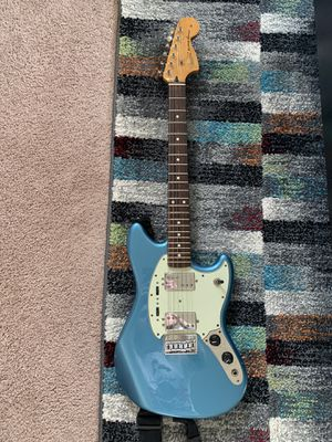 Fender pawnshop mustang mim for Sale in Seattle, WA