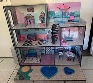 LOL Doll Set for Sale in Dallas, TX
