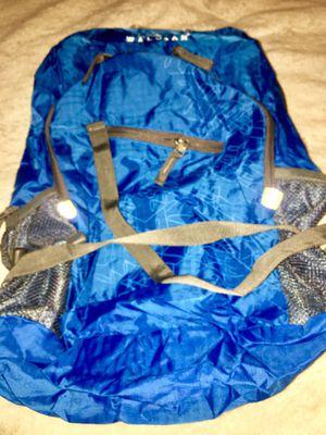 Walton 20L lightweight foldable hiking backpack for Sale in Pompano Beach, FL