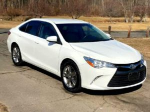 No low-ball offers 2015 Camry  for Sale in Brownwood, TX