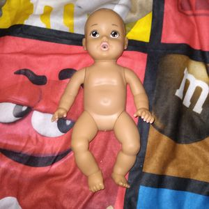 Perfectly Cute Beach Baby Doll for Sale in Riverside, CA