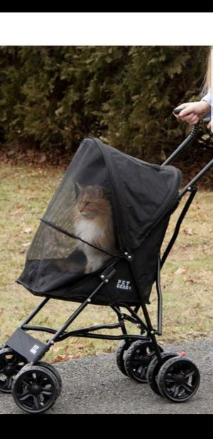 Petgear Pet Gear dog or cat stroller ONLY $45 for Sale in Guadalupe, AZ