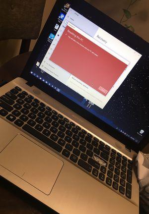 Asus laptop for Sale in Manteca, CA