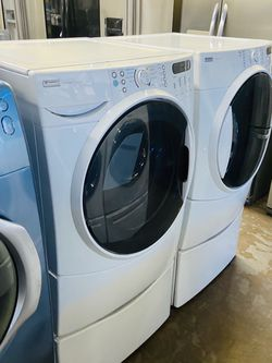 Kenmore Washer And Dryer Set for Sale in Lynwood,  CA