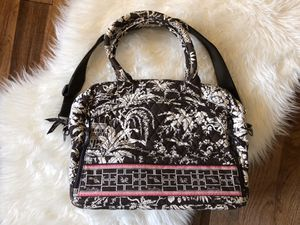 Vera Bradley Metropolitan messenger bag for Sale in Rochester Hills, MI