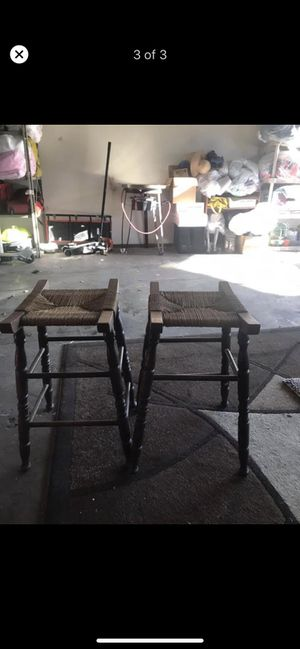 Bar stools for Sale in Ceres, CA