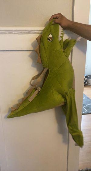 2t/3t Dino costume for Sale in Fresno, CA