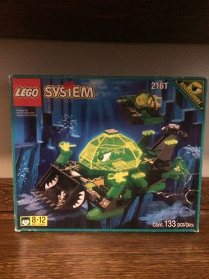 Lego Aqua Dozer 2161 for Sale in Reston, VA