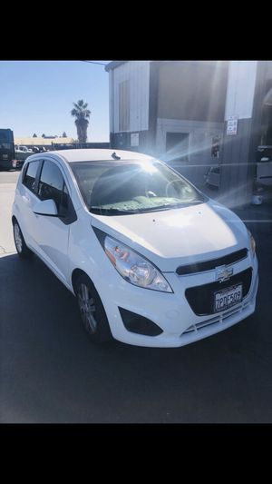 2014 Chevy Spark LT for Sale in Sacramento, CA