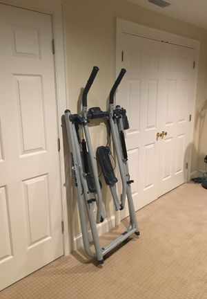Tony Little Gazelle Sprintmaster Exercise System for Sale in Winston-Salem, NC