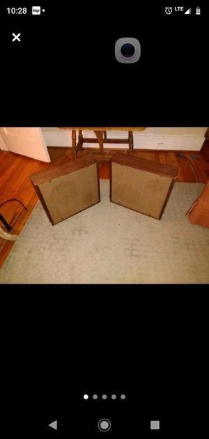 Antique Speakers.. for Sale in Columbia, SC