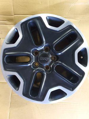 Jeep renegade wheels for Sale in Aurora, IL